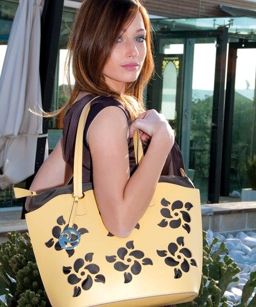 """Удобные, яркие и солнечные сумки  """"Ripani """" - добавьте красок к лету!"""