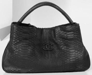 Модная обувь, аксессуары, сумки.  Chanel сумки Черный 20526 - 20526b