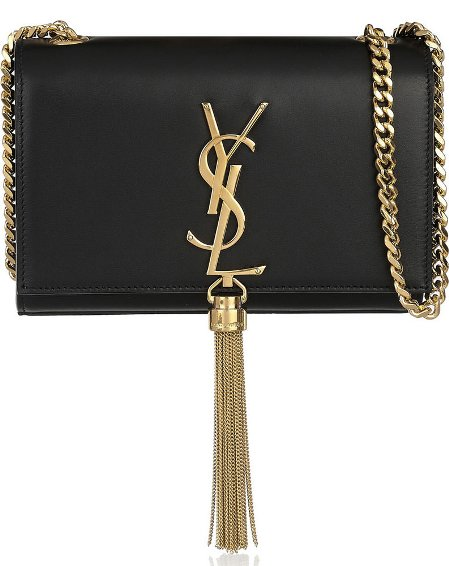 48bafc98e1be Самые значимые сумки 2014 года  Monogramme Mini Shoulder Bag от Yves Saint  Laurent