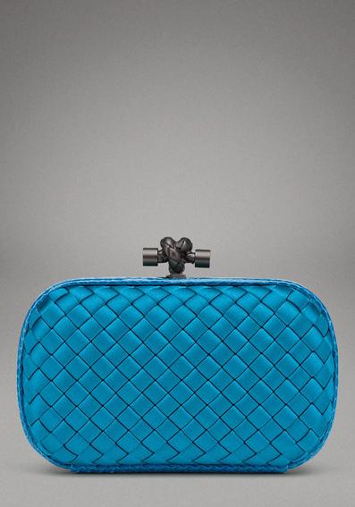 Круизная коллекция Bottega Veneta