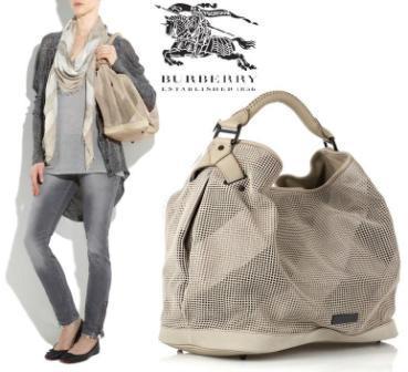 Женские сумки Burberry (Барбери) - купить.