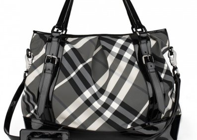 the gallery for gt burberry bags 2009
