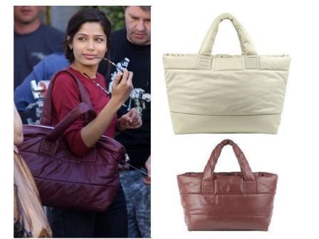 СУМКИ.  Новая коллекция сумок Coco Cocoon Chanel / Шанель весна 2010