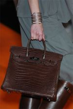 И хотя сумки от Hermes и не потрясли своей новизной, производитель...