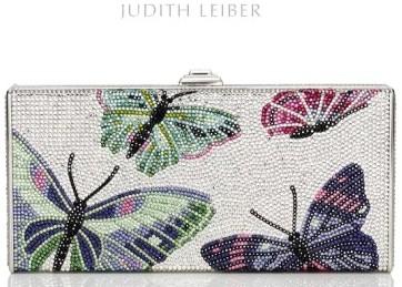 Lacewing Minaudiere от Judith Leiber