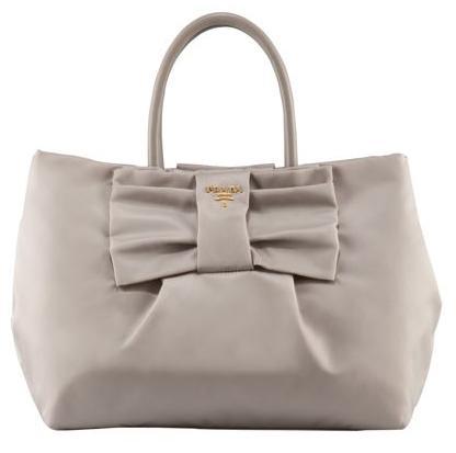 Женские кожаные сумки от Prada (Прада.