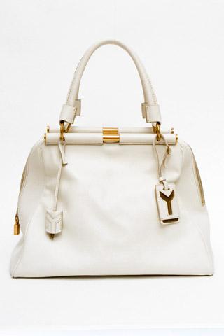 Женская мода весна-лето 2010: Самые модные сумки.