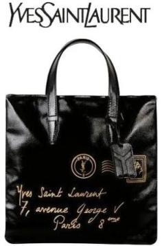 Блог ITBAGS.RU: Yves Saint Laurent